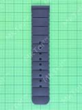 Длинная часть ремешка часов Nomi Watch W1 черный Оригинал