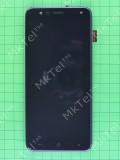 Дисплей Ergo V540 Level с сенсором, черный used