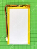 Аккумулятор 2560100 2000mAh 2.5x60x100mm, copyAA (реально 1750mah)