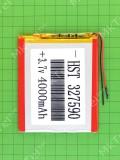 Аккумулятор 277590 2500mAh copyAA (реально 2500mah)