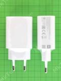 Зарядное устройство Quick Charge 3.0 MDY-10-EF Xiaomi Mi 9 SE, белый Оригинал #471351X02012