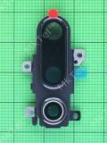 Декор камеры Xiaomi Mi 9T Pro, черный Оригинал #560360003033