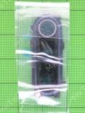 Декор камеры Xiaomi Mi 9 SE, синий Оригинал #5610600030B6