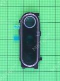 Декор камеры Xiaomi Mi 9 SE, фиолетовый Оригинал #5612600020B6