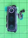 Декор камеры Xiaomi Mi 9, синий Оригинал #561060002033