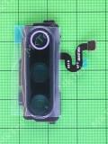 Декор камеры Xiaomi Mi 9, фиолетовый Оригинал #561260001033