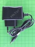 Зарядка USB 0,5A Nomi i144 с шнуром, черный Оригинал