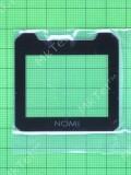 Стекло дисплея Nomi i2000 X-Treme черное Оригинал