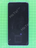 Дисплей Xiaomi Mi 9T Pro с сенсором, панелью, синий Оригинал #561010031033