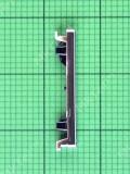 Боковые клавиши Xiaomi Mi A3 серые Оригинал #3015864000A4