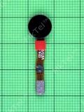 Cканер отпечатков пальца Xiaomi Redmi Note 8 Pro черный Оригинал #492121042076
