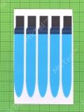 Скотч батареи Xiaomi Mi 9 комплект 2 шт Оригинал #320707300031