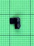 Стекло датчика освещения Xiaomi Redmi Note 8T Оригинал #3752120000A8