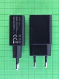 Зарядное устройство USB 2А Xiaomi CYSK10-050200-E черный Оригинал #470002000000