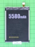 Аккумулятор BAT17S305580 Doogee S30 5580 mAh Оригинал #DGM2-BC001-00
