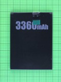 Аккумулятор BAT17613360 Doogee X30 3360 mAh Оригинал #DGA61-BC021-00