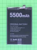 Аккумулятор BAT18735500 Doogee BL5500 Lite 5500 mAh Оригинал #DGA73-DZ008-00