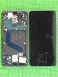 Дисплей Xiaomi Mi 9T Pro с сенсором, панелью, черный Оригинал #560110014033