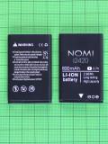 Аккумулятор Nomi i2420 800mAh Оригинал