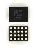 Samsung B2100 Xplorer IC AUDIO AMP MAX9877AERP T 20pin Оригинал #1201-002864