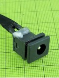 DC Power Jack 4pins 2.5mm Centerpin Cable for Toshiba, oem
