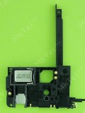 Динамик Sony Xperia P LT22 с антеной, orig-china