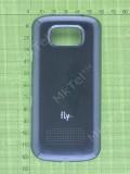 Крышка батареи FLY EZZY 6, серый, Оригинал #3.05.00276.00YJ