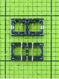 Коннектор аккумулятора iPhone 6 plus, orig-china
