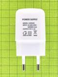 Зарядное устройство USB 1A Nomi i5010 Evo M, белый Оригинал