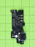 Плата разъема Type-C Xiaomi Mi Mix, Оригинал
