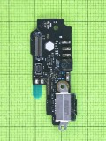 Плата разъема Type-C Xiaomi Mi Mix 2, Оригинал