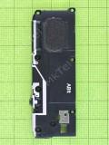 Динамик Xiaomi Redmi Note 5A в корпусе, Оригинал