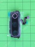 Декор камеры Xiaomi Mi 9, черный Оригинал #560660008033
