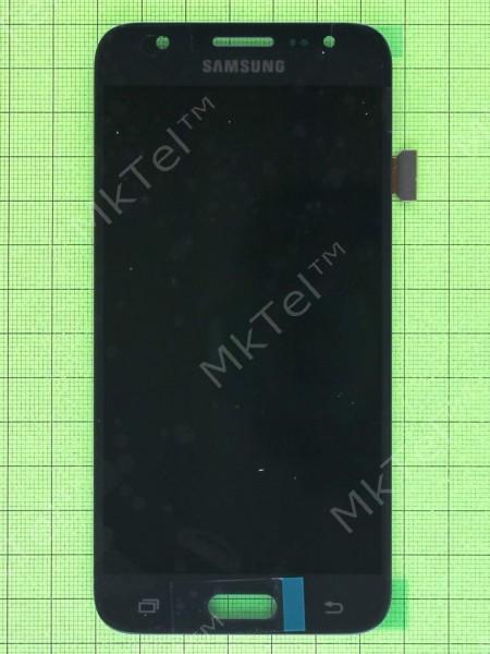 Дисплей Samsung Galaxy J5 SM-J500H с сенсором TFT матрица, синий copyAAA
