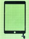 Сенсор iPad mini 3 в сборе, черный copyAA