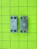 Крепежные втулки Nomi W10100 Deka 10'' Оригинал