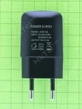 Сетевая зарядка 1А Nomi i5710 Infinity X1, черный Оригинал