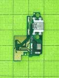 Нижняя плата Huawei P10 Lite, self-welded