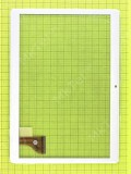 Сенсор China Tablet 9,6'' 222*157mm (Nomi C09600 Stella не подходит!), белый orig-china