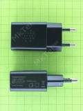 Сетевая зарядка 1A Nomi i5013 EVO M2 Pro, черный Оригинал