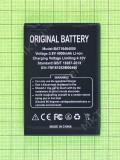 Аккумулятор BAT16484000 Doogee X5 Max 4000 mAh, copy (реально 2000-2200mah)