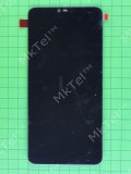 Дисплей Xiaomi Mi 8 Lite с сенсором, черный orig-china