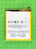 Аккумулятор BA612 Meizu M5S 2930mAh, orig-china