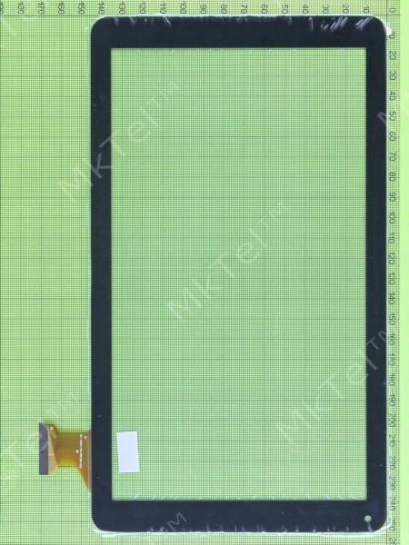 Сенсор Bravis NB105 3G IPS 10,1'' 50pin, черный orig-china