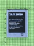 Аккумулятор B150AE,B150AC Samsung Galaxy Star Advance G350E 1800mAh, orig-china
