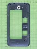 Средняя часть FLY FS551 Nimbus 4 Dual Sim, черный, Оригинал #3.H-5002-SS880AA1-002