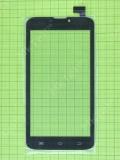 Сенсор China Tablet 6'' 25pin, черный copyAA