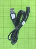 Кабель USB Nomi i5011 Evo M1, черный Оригинал