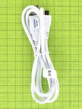 Кабель USB Nomi C10105 Stella+ 3G, белый Оригинал
