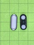 Кнопка Home Samsung Galaxy J5 J500, белый copyAA